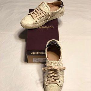 Johnston & Murphy Emerson Sneakers Sneak Print 9